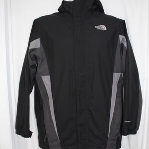 The North Face Insulated Hyvent 3 in 1 Jacket Coat